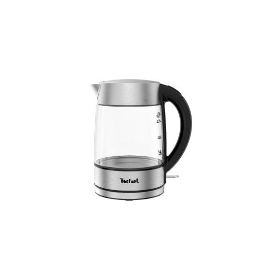 Tefal Glass Kettle KI772D