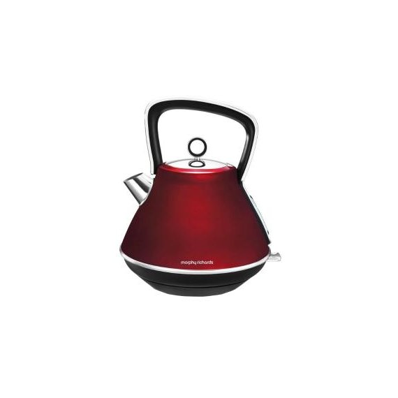 Morphy Richards Evoke Pyramid 100108