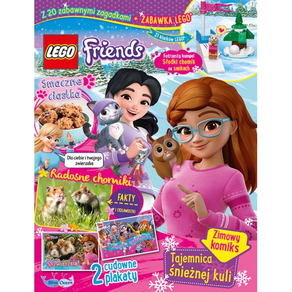 LEGO® Friends 1/2021